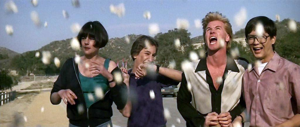 Real Genius by Martha Coolidge - Movieday